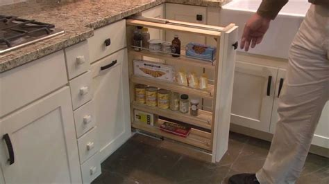 Kitchen Cabinet Pull Out Storage Organizer By Cliqstudios Kitchen Cabinet Pull Out Storage