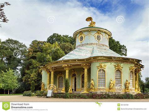 chinese house potsdam wikipedia chinese house potsdam germany stock image image 35143769