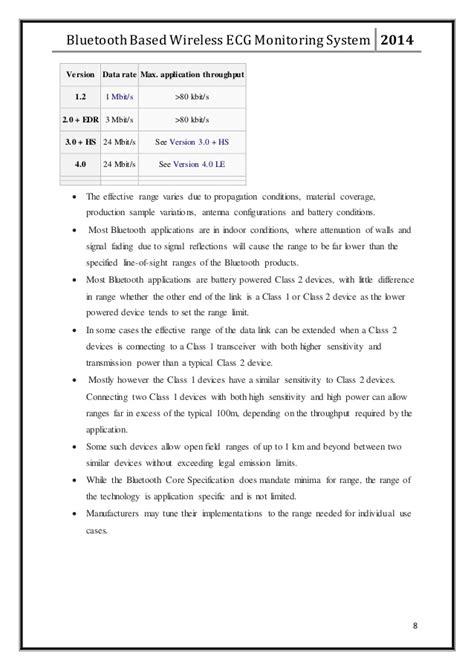 Ctoni 2 Report Template Report 2014