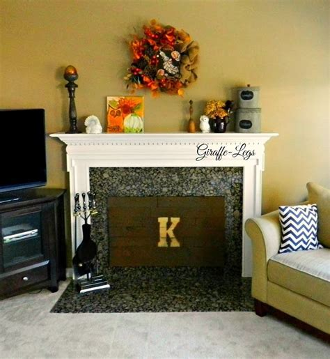 fireplace cover ideas insulated fireplace cover home ideas pinterest