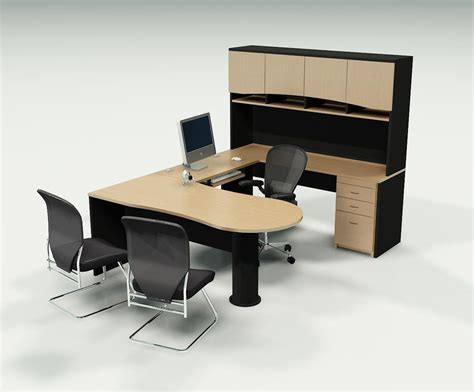 Design Office Desks Office Furniture Interior Design Home Design Decorating Ideas