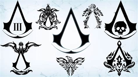 tattoo assassins all fatalities best 25 assassins creed logo ideas on pinterest