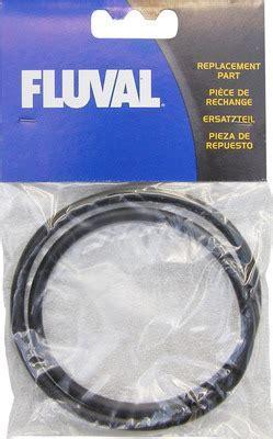 Fluval Motor Head Seal Ring 104/105/106/204/205/206   The