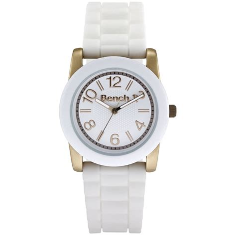 bench watches for women bench watch white bc0404rswh cheapest bc0404rswh bench