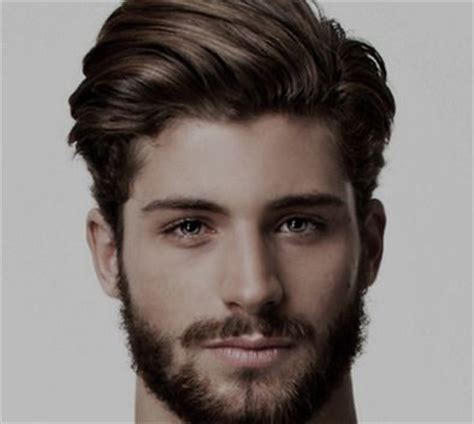 hair cuts for boys medium lwngth on top short on sides the best medium length hairstyles for men