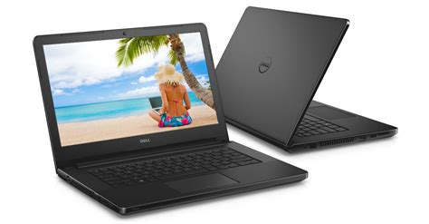Laptop Dell Inspiron I5 buy laptop dell inspiron n3558 3558 i5 5th 4gb 1tb ubuntu black 2gb graphics iterials