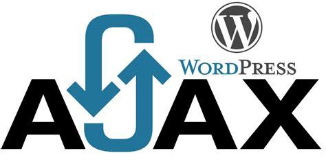 tutorial ajax wordpress как применить технологию ajax для wordpress плагины