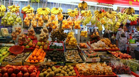 10 Wet Markets In Singapore Your Mom Will Be Proud You Shop At   EatBook.sg