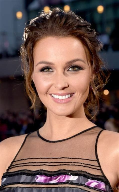Camilla Hairstyles by 51 Awesome Hairstyles Of Camilla Luddington
