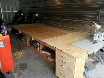 Upholstery Work by Upholstery Work Table By Everette Ponder Jr Lumberjocks Woodworking Community