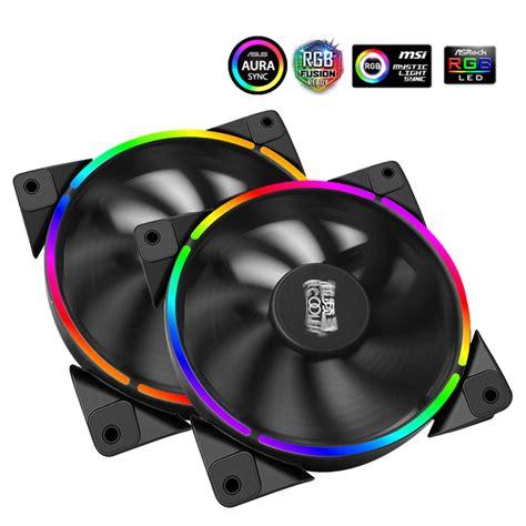 cpu cooler fan rgb best fan imageforms co