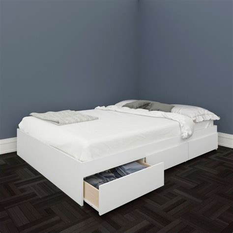 buy platform bed platform storage bed buying guide bedroom furniture