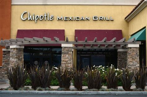 Simi Valley Arrest Records Records Subpoenaed For Chipotle In Simi Valley