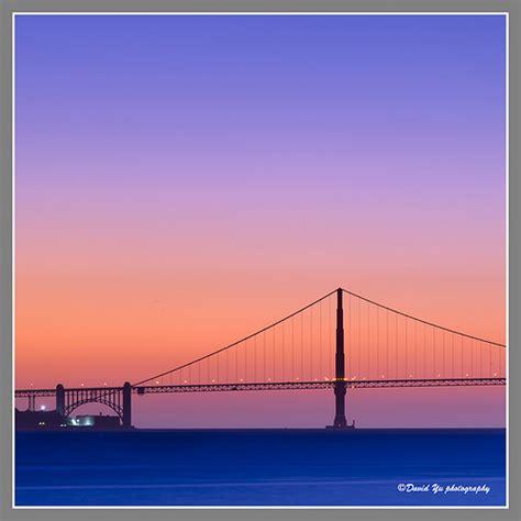 color of golden gate bridge golden gate bridge sunset color flickr photo