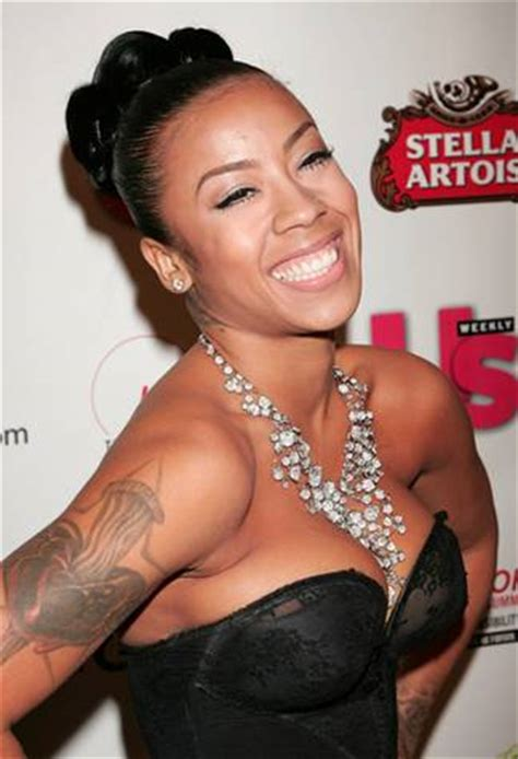 keyshia cole tattoos celebritiestattooed com