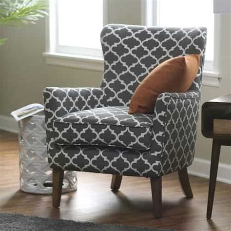 Patterned Chairs Living Room by 15 Most Unique Patterned Living Room Chairs That You Must