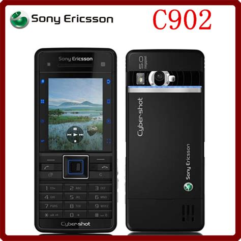 Sony Ericsson C902 Original 100 popular ericsson 3g buy cheap ericsson 3g lots from china ericsson 3g suppliers on aliexpress