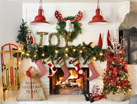 how to decorate for christmas how to decorate a mantel for christmas