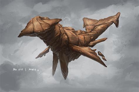 it monster monster no 011 by onehundred monsters on deviantart