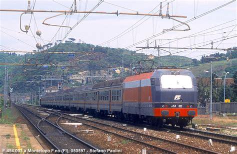 treni fs 171 l umbria umbria treno deragliato per una frana