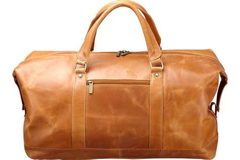 leather bag weekend bag leather dayony bag