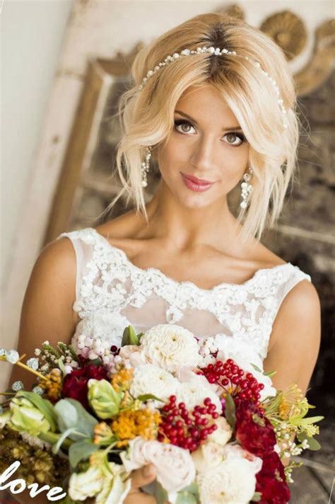 Wedding Hairstyles Hair Photos by Wedding Hairstyle For Medium Hair