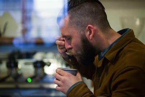 adakah uji kualitas kopi  uji organoleptik majalah otten coffee