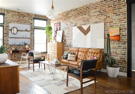 loft living room loft living room entryway makeover reveal vintage revivals