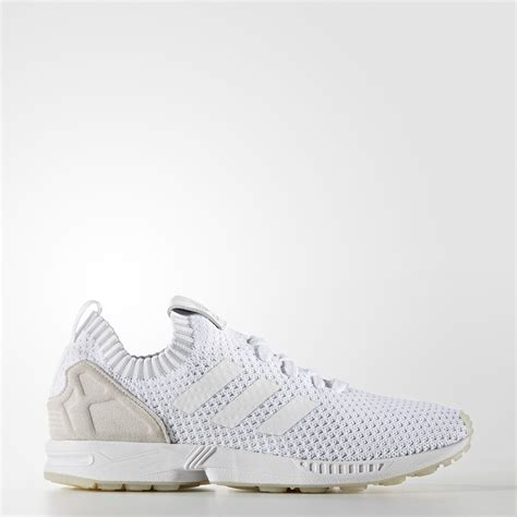 Adidas Zx Flux Primeknit | the adidas zx flux gets a primeknit makeover weartesters