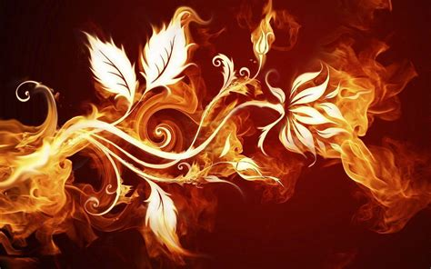 Cool Frame by Cool Fire Wallpapers Wallpaper Cave