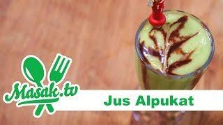 teks prosedur membuat juice alpukat download minuman unik genyoutube net