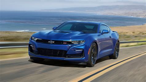 2020 Chevrolet Camaro Ss by The 2020 Chevrolet Camaro Ss Update Finally Fixes That