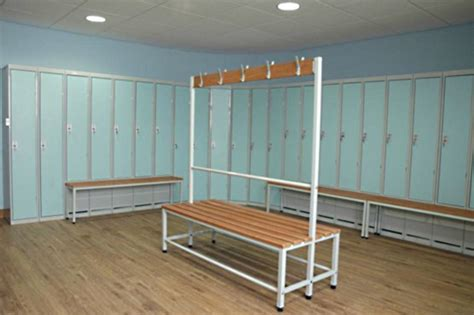 The Chagne Room by Ezr Supply Changing Room Lockers For Spill Response Osrl