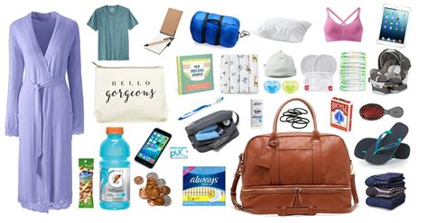 what to pack in hospital bag for baby c section hospital bag packing list pregnant chicken