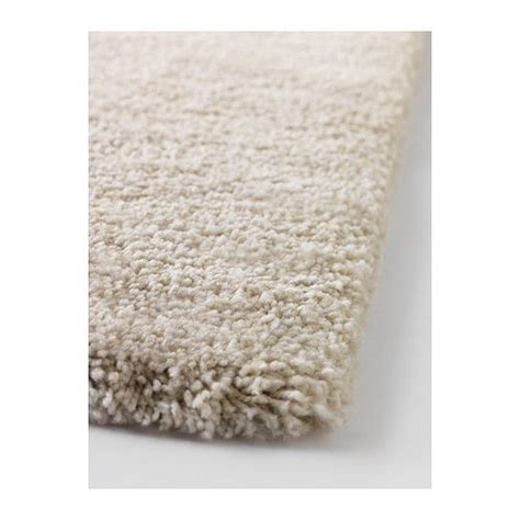 Adum Rug by 197 Dum Rug High Pile White