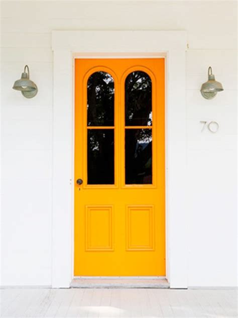 bright front doors front doors dreaming in color lemonade