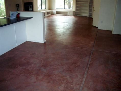 Polished Stained Concrete Floors by Polished Concrete Floors Gallery Glossy Floors