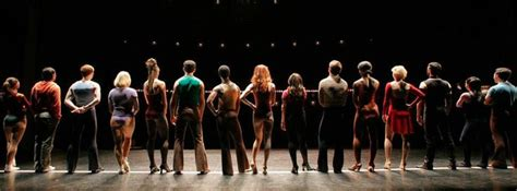 I Finally Saw A Chorus Line by 17 Best Ideas About A Chorus Line On Musicals