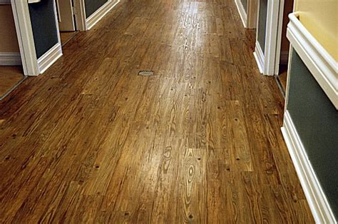 real wood vs laminate laminate vs wood flooring