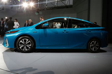 Prime Toyota Six Things You Might Not About The 2017 Toyota Prius