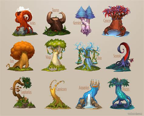 different themes for drawing tree drawing ideas by sedeptra 17 preview