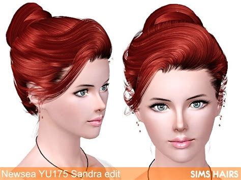 how to download hairstyles in sims 4 natural hairstyles for the sims hairstyles sims hairs free