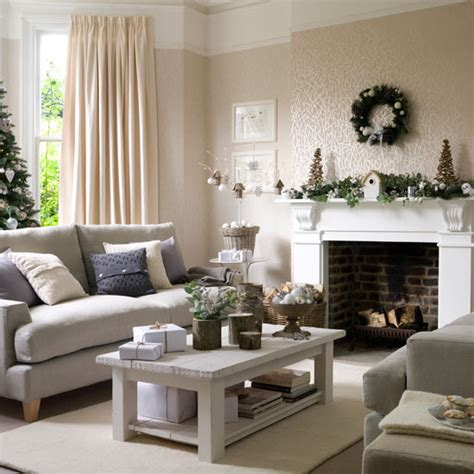 ideal home decoration winter room envy