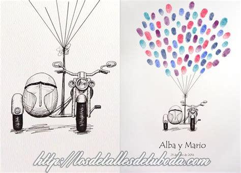 libro las huellas dispersas blog de los detalles de tu boda libros de firmas originales con huellas http