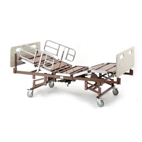 invacare hospital bed parts invacare 174 bar750 bariatric bed diamedical usa