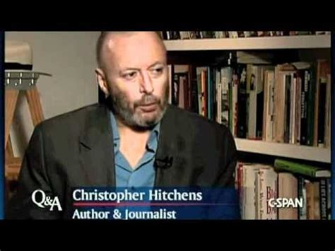 christopher hitchens the last and other conversations the last series books christopher hitchens c span q a jan 14 2011 part
