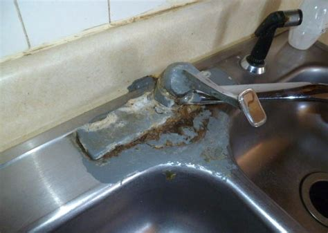 Bathroom Faucet Mold Moldy Bathroom Faucet House Photos