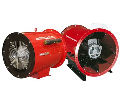 grain bin aeration fans for sale 24 quot round inline aeration fan avonlea group ltd