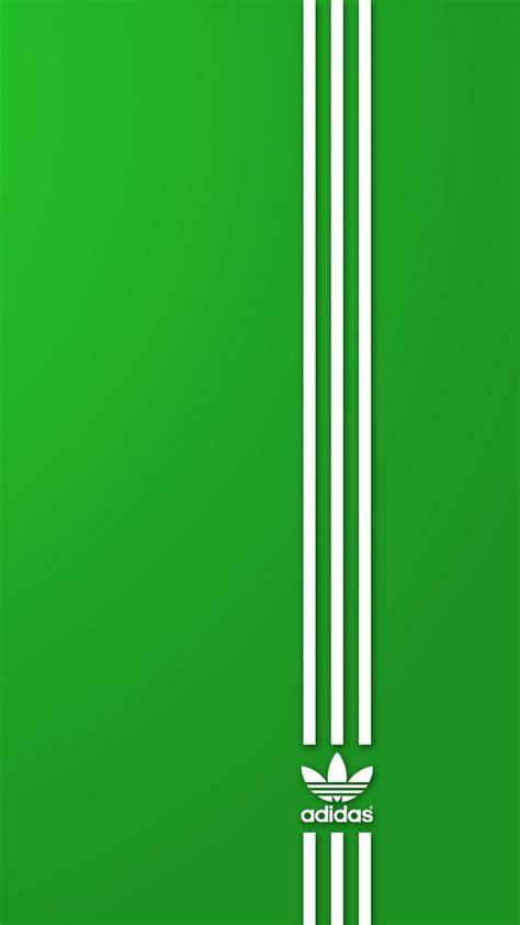 adidas green desktop mega wallpapers