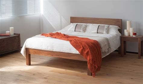 natural bed company tibet solid wood bed natural bed company